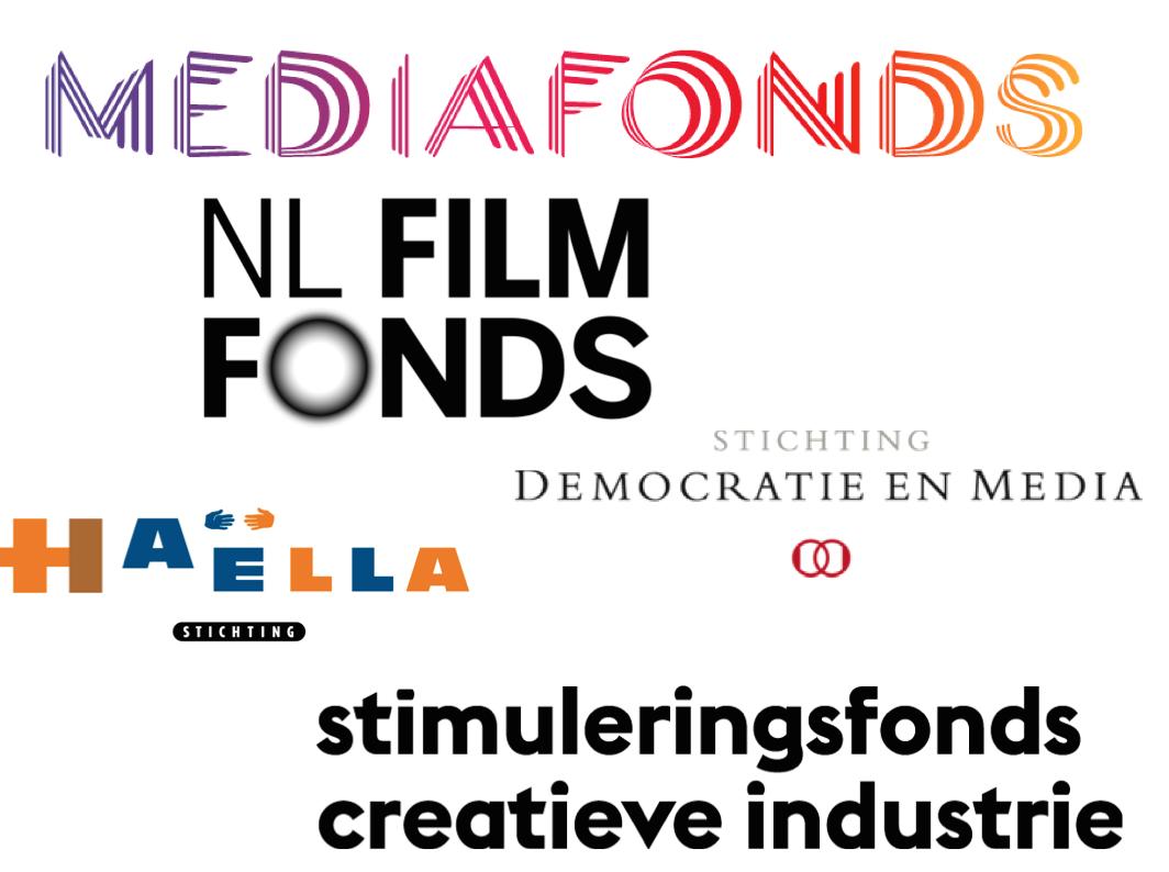 logo's sponsors onderhuids